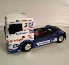 Tamiya Rc Team Hahn Racing 4WD  Truck