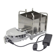 BRS-116 Portable Camping Picnic Wood-burning Stove  Firewood Furnace Grill