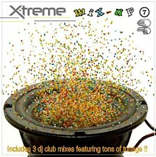 X-TREME MIX UP 7 CD - 3 DJ MIXES ( CLUB / HOUSE / DANCE 2014 REMIXES) LISTEN