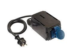 as-schwabe Mixo Einschaltstrombegrenzer Strombegrenzer 230V H07RN-F 3G1,5 NEU
