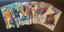 30 Dc Comics Comic Book Gift Bundle Blind Bag Lot