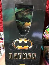 NECA Batman 1989 1/4 Scale BOX ONLY