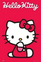Hello Kitty : Classic - Maxi Poster 61cm x 91.5cm new and sealed