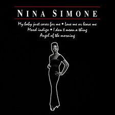 Nina Simone Same (Angel Of The Morning, Work Song) BM CD Album