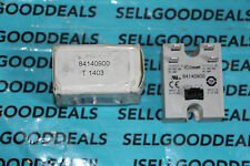 Crouzet 84140900 SSR Solid State Relay IN: 4-15VDC OUT: 24-280VAC 40A New