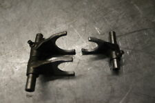 2004 Honda Crf 250 R Crf250r Engine Motor Transmission Gear Shift Forks #8471