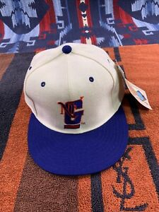 sz 7 1/2 New Era 59Fifty New York Giants Hatclub aux pack hat club Fitted Cap