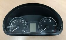 Mercedes Sprinter W906 Tacho Kombiinstrument A9069005200 Tachometer 06-13 CDI
