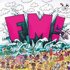 "Vince Staples, 'FM!' Art Music Album Poster HD Print 12"" 16"" 20"" 24"" Sizes"