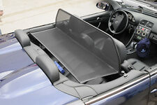 Mercedes CLK 208 Cabriolet 1998-2003 Wind Deflector New