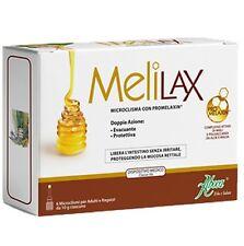 ABOCA MELILAX ADULTES 6 MICRO-LAVEMENT MICROCLISTERI POUR ADULTES ET GARÇONS