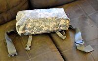 USA Military Acu Molle ll Digital Waist Bag  Fanny  Pack GI 8465-01-524-7263