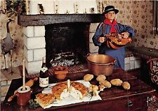 BF40161 pate aux pommes de terre bourbonais recette recipe kitcken cuisine