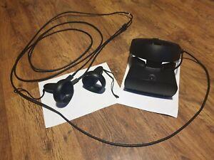 Oculus Rift S Virtual Reality Set - Black