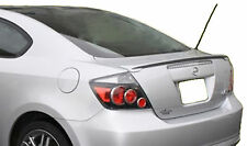 SCION TC LIP FACTORY STYLE UNPAINTED REAR WING SPOILER 2005-2010