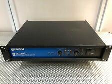 Gemini Xpb1600 220 Volts Only Pro audio 2 channel amplifier