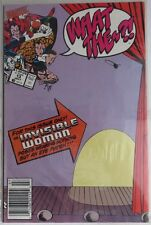 1991 WHAT THE ? #13  -    VGF                              (INV4911)
