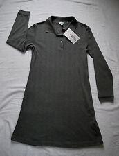 NWT – Women's Jockey sleepwear gray sleep shirt (S)
