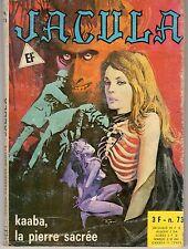 JACULA 73 ELVIFRANCE 1977