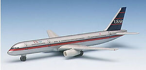 Herpa 503686 USAirways Boeing 757-200 1:500 Mint in Box Retired