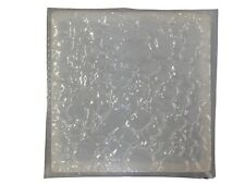 Pebble Square 12in Patio Paver Stepping Stone Concrete Mold 2040 Moldcreations
