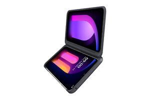 """LG V60 ThinQ 5G LMV600EA 6.8"""" Dual Screen 8/128GB Snapdragon 865 Phone By FedEx"""