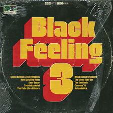 Black Feeling 3 LP Freestyle Records