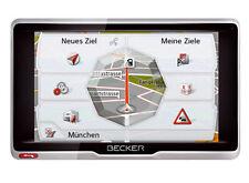 Becker active.5 CE LMU Navigationsgerät