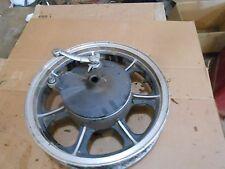 Kawasaki EN450 EN 450 454 LTD 454LTD 1989 89 rear wheel rim 300x15 140/90x15