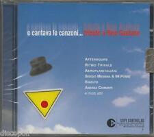 RINO GAETANO AFTERHOURS STATUTO ANDREA CHIMENTI CD