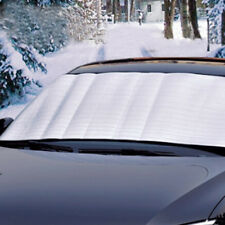 Car Screen Cover Anti-Snow Wind Frost Ice Shield Dust Sun Shade Protection