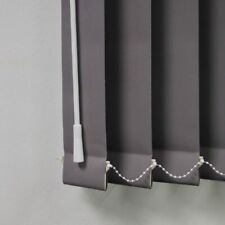 Custom Order: 80 x vertical blind replacement slats