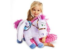 "Disney Store Sofia The First  Minimus Plush Horse Large Big 21"" BRAND NEW"