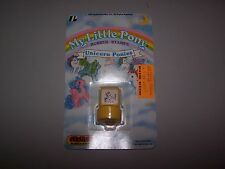 My Little Pony Sunbeam Unicorn Pony Vintage Stampos Rubber Stamp 1985  Unopened
