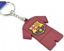 Barcelona FC Crest Equipo Llavero PVC ( Bst )