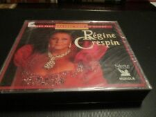 "COFFRET 3 NEUF ""REGINE CRESPIN - SELECTION DU READER'S DIGEST"""