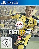 FIFA 17 - [PlayStation 4] von Electronic Arts | Game | Zustand gut