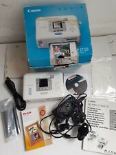 Canon Selphy CP720 Compact Photo Picture Printer Never Used UNTESTED VGC