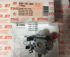 Stihl  FS FC HL KM 90 100 110 101 carburetor  4180 120 0604  NEW OEM