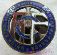 BG6884 - INSIGNE BADGE union syndicale des conducteurs d'automobiles de France