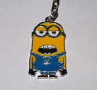 DESPICABLE ME MINION KEYRING