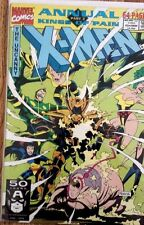 The Uncanny X-Men Annual #15 (Marvel 1991) Fabian Nicieza, Tom Raney 9.2 NM-