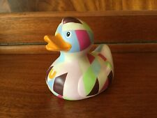 BUD Collectable Luxury Rubber Duck - FASHION (2004)