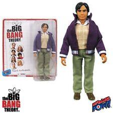 Rajesh Koothrappali Big Bang Theory Raj 8-Inch Figure