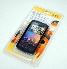 NEW Genuine OtterBox Commuter HTC Desire Hybrid Shock Case BLACK ADR6275 PB99400