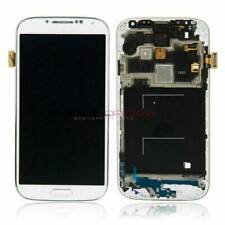 For Samsung Galaxy S4 i9505 Screen LCD Touch Display Replacement with Frame AA+