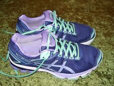 Women's Asics GT 1000 running shoes sneakers size 8.5