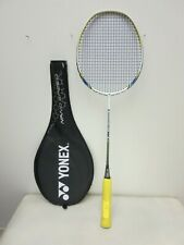 Authentic Yonex  Nanospeed 100 Badminton Racquet Made In Taiwan  Barely Used