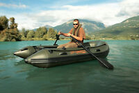 Fox FX290 Inflatable Boat CIB002 Schlauchboot Boot Angelboot Karpfenboot FX 290