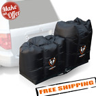 Rightline Gear 100t62 Hitch Rack Dry Bags Pair